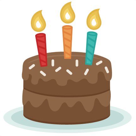 Birthday Cake SVG cut file birthday svg files birthday svg