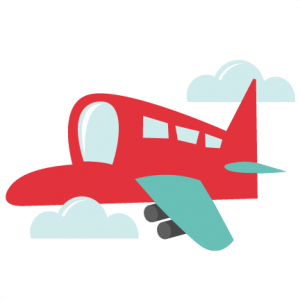 Airplane SVG cutting file for scrapbooks svg cut files free svgs