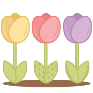 Tulips SVG cutting files for scrapboking tulip svg cut files free svgs