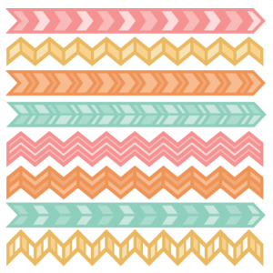 Chevron Borders Svg cut files chevron svg cut files for scrapbooking free svg cuts free svg cut files