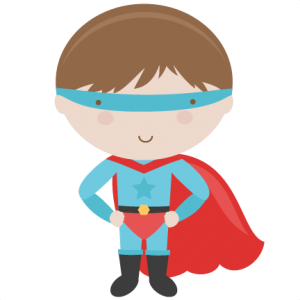 Superhero SVG cutting files superhero svg cut file for scrapbooking superhero svg cut file