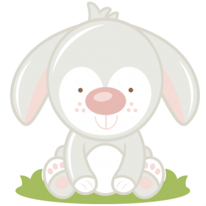 Baby Bunny SVG cutting file baby svg cut file free svgs free svg cuts bunny svg cut file