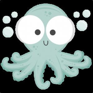 Octopus SVG cut file ocean svg cut file svg cut files free svgs free svg cuts