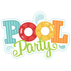 Pool Party SVG cutting files swimming svg cut files free svgs free svg cuts cute cut files for cricut