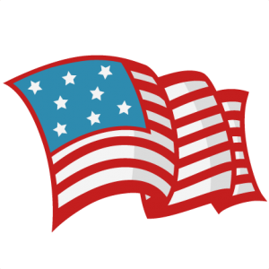 American Flag SVG cutting file american svg cut files free svg cuts cute svg cut files for cricut