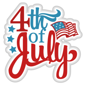 4th of July SVG scrapbook title independence day svg cut files cute svg files for cricut svg cuts