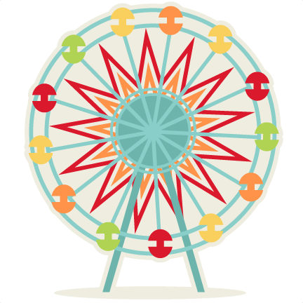 ferris wheel clipart png - photo #4