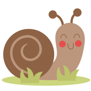 Happy Snail SVG cutting file for scrapbooking snail svg cuts snail svg cut files cute svg cut files for cricut