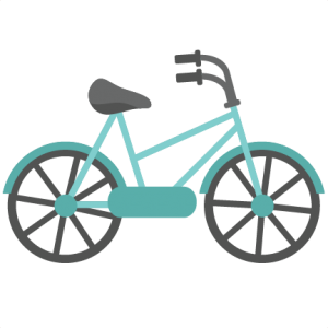Bicycle SVG cutting file bike svg cut file for cricut cute svg cut files cite cut files for cricut scal files scut