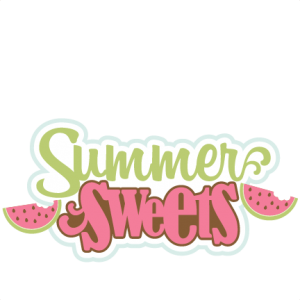 Summer Sweets SVG scrapbook title cutting files summer svg cut files popsicle evg cuts cute svg cut files for cricut