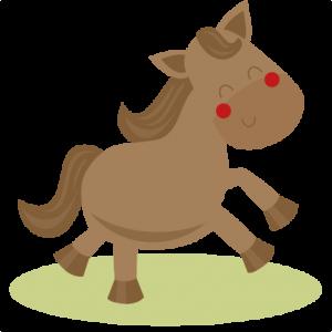Farm Horse SVG cut files farm animals svg cutting files for scrapbooking farm cut files for cricut cute svg cuts