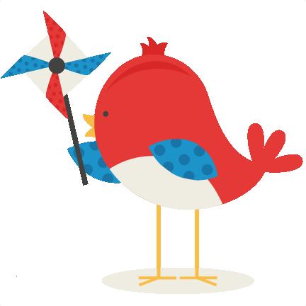 Patriotic Bird Svg Cut File For Cutting Machine Bird Svg Cut Files For Scrapbooking Cute Svg Cut Files