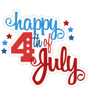 Happy 4th of July SVG scrapbook title independence day svg cut files cute svg files for cricut svg cuts