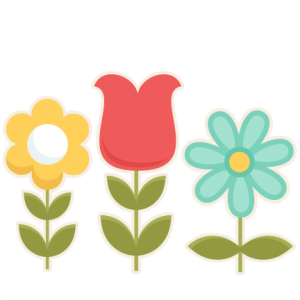 Flowers SVG cutting files freebie of the day miss kate svg cut files cute cut files for cricut cute svgs