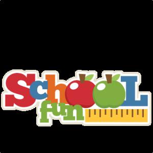 School Fun SVG cutting file for scrapbooking free svg cuts free svg cut files cute cut files for cricut