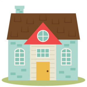 Cute House Set SVG cutting files home svg cut file free svgs free svg cuts cute svg files for cricut