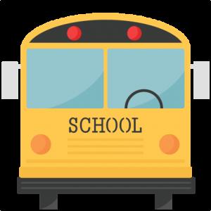 School Bus SVG scrapbook title school svg cut files cricut cut files for scrapbooking cute svg cuts free svgs