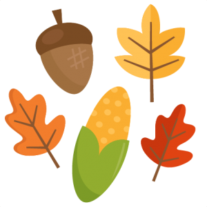 Fall Set SVG cutting files for scrapbooking fall svg cut files for cricut cute cut files free svg cuts