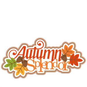 Autumn Splendor SVG cutting file for scrapbooking autumn svg cut files free svgs cute cut files for cricut