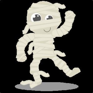 Dancing Mummy SVG cutting files halloween svg cuts halloween scal files cutting files for cricut free svgs