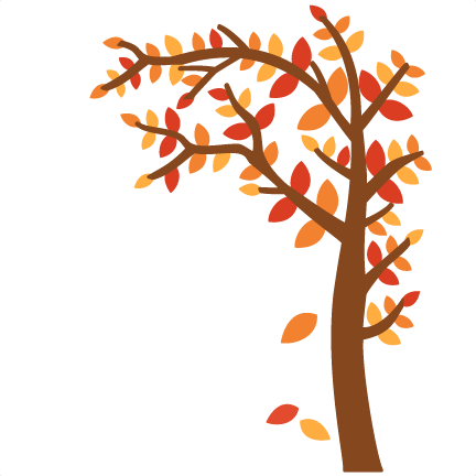fall tree svg cutting file for scrapbooking autumn svg cut files rh misskatecuttables com fall tree pictures clip art fall tree images clip art
