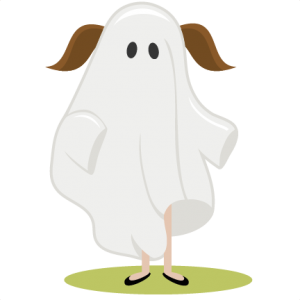 Ghost Girl SVG cutting files halloween svg cuts halloween scal files cutting files for cricut free svgs