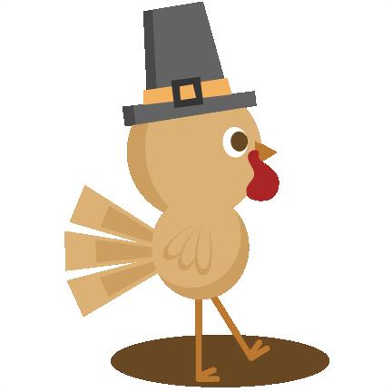 svg cutting file thanksgiving svg cuts cute clip art clipart turkey rh misskatecuttables com cute thanksgiving free clipart Happy Thanksgiving Clip Art