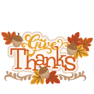 Give Thanks SVG cutting file thanksgiving svg cuts cute clip art clipart turkey cut file for scrapbooking