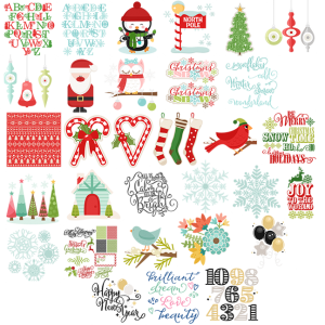 Miss Kate Cuttables December 2014 Freebies Free SVG files for scrapbooking free svg files for cricut machines free svg files