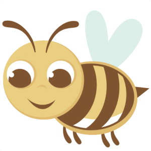 Happy Bee SVG cutting files bug svg cut files free svgs miss kate svg cut files cute svg cuts