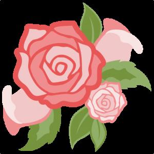 Rose Flower Group cut file SVG cutting file for scrapbooking flower svg cut files free svgs cute cut files for cricut
