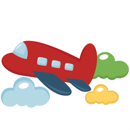 Toy Airplane Svg Cutting Files For Scrapbooking Cute Files Cute