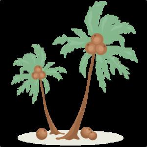 Palm Tree SVG scrapbook cut file cute clipart files for silhouette cricut pazzles free svgs free svg cuts cute cut files