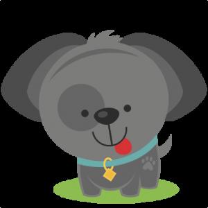 Dog Puppy SVG scrapbook cut file cute clipart files for silhouette cricut pazzles free svgs free svg cuts cute cut files