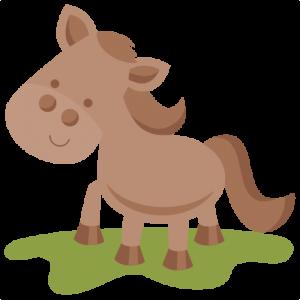 Farm Horse SVG scrapbook cut file cute clipart files for silhouette cricut pazzles free svgs free svg cuts cute cut files